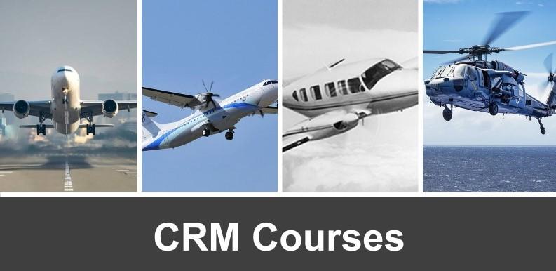 Aviation CRM Crew Resource Management Training Courses