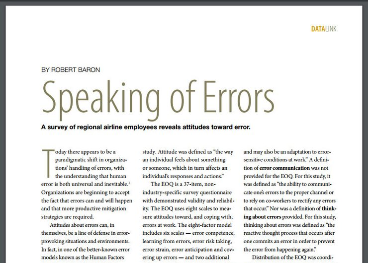 safety culture and profit aviations continuing organizational dilemma Safety culture turkish airlines  aviation rules and legal and other  review to ensure continuing relevance to organizational needs and to the.